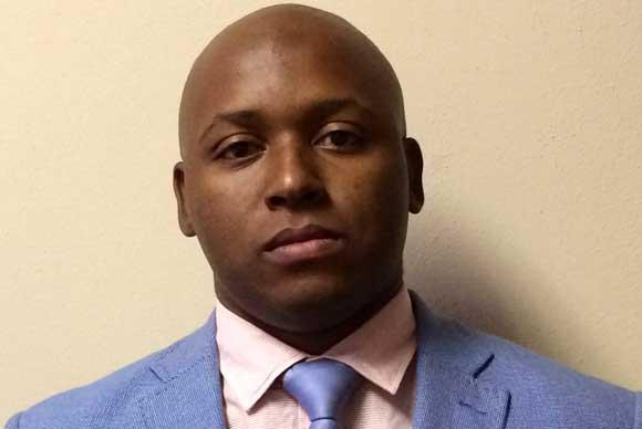 Mr. Tshepo Nonyana